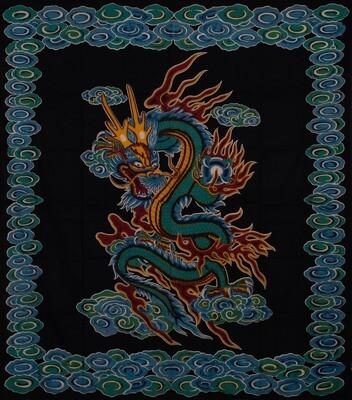 Multi Dragon Double