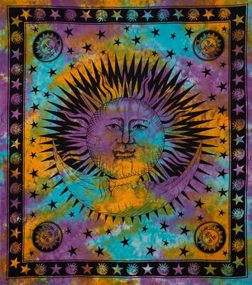 Multi Sun double