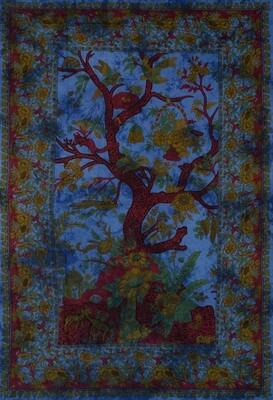 Tree of Life Potli single
