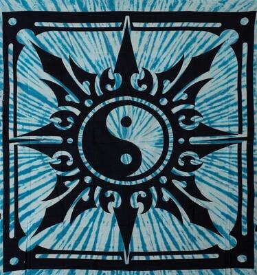 WW Yin Yang double