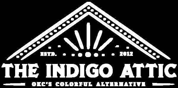 The Indigo Attic