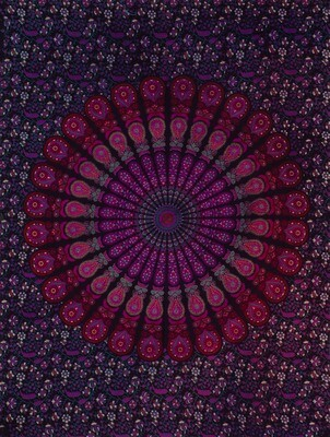 Kala Poster Tapestries