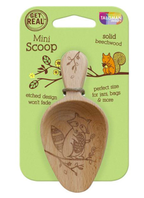 Woodland Mini Scoop