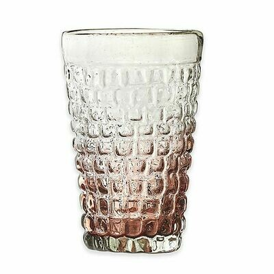 Cobblestone Hi Ball Glasses