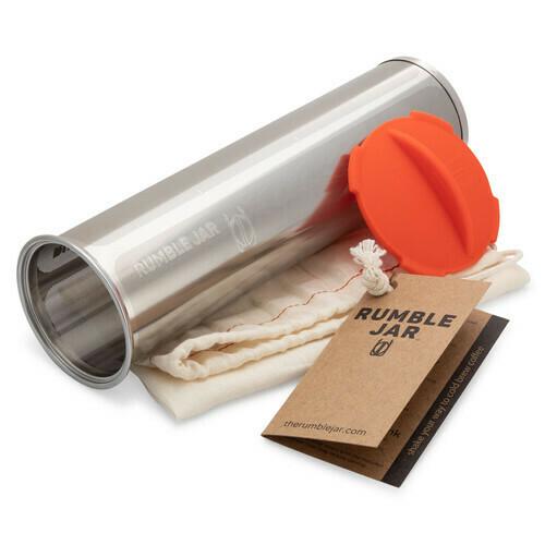 Rumble Jar 64 oz Filter