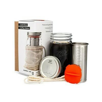 Rumble Jar Kit