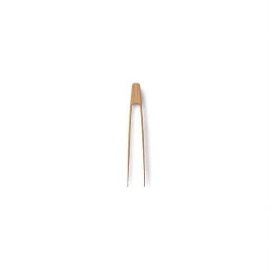 Tiny Tongs - bambu