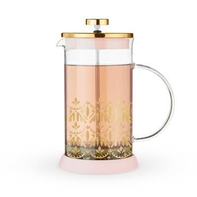 Riley Casablanca Glass Tea Press Pot