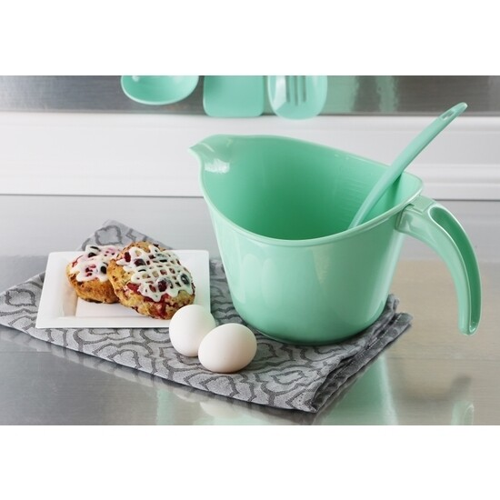 Calypso Microwave Batter Bowl