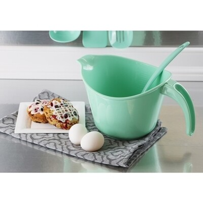 Calypso Microwave Batter Bowl