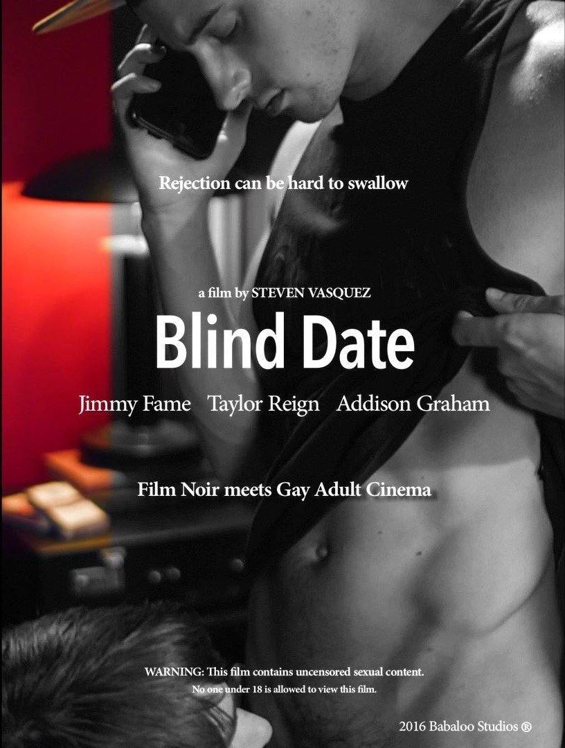BLIND DATE- Stream or Download Original Film (Download link will be sent to your email address) DL0013