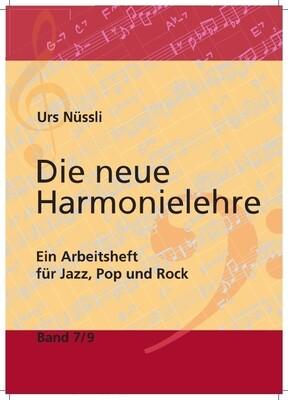 Die neue Harmonielehre  Band 7