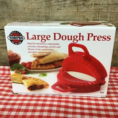 Dough Press