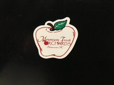 Apple Magnet