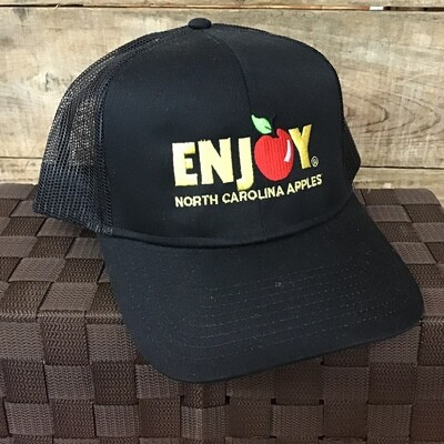 Enjoy NC Apples Caps