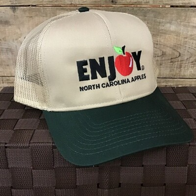 Caps - Enjoy NC Apples