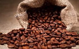 Coffee Beans by the lb