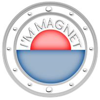 I'M MAGNET * Я - МАГНИТ store