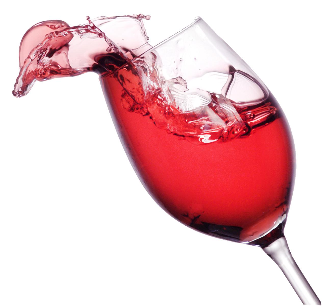 всех желающих картинка бокал с розовым вином школе мария