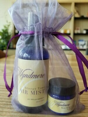 Wyndmere Essential Oil Gift Set