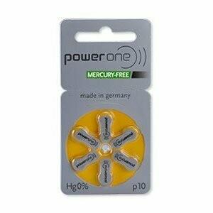 PowerOne Batteries