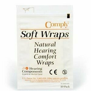 Comply Wraps