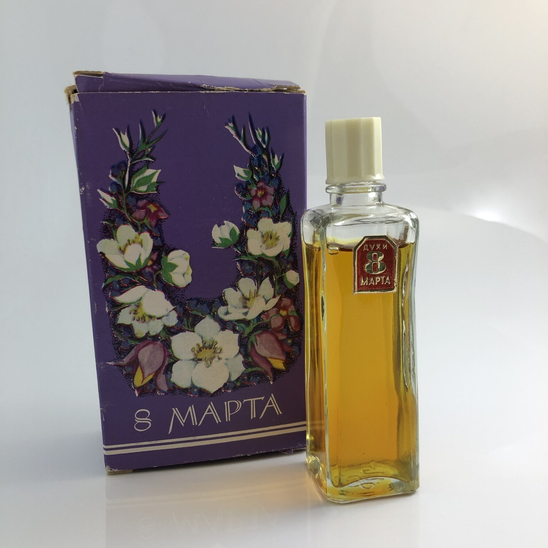 фабрика парфюмерии новая заря