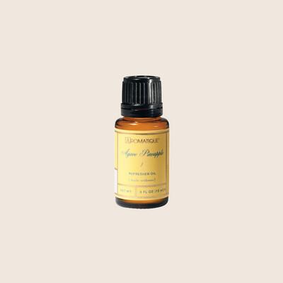 Agave Pineapple Refresher Oil