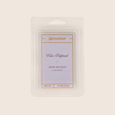 Viola Driftwood Wax Melts