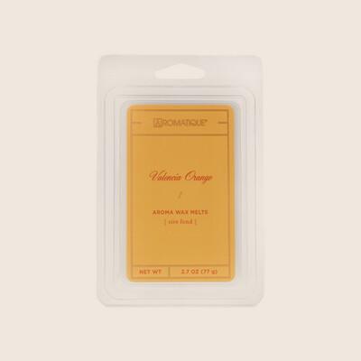Valencia Orange Wax Melt