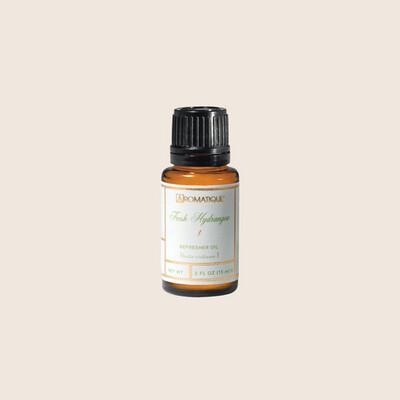 Fresh Hydrangea Refresher Oil