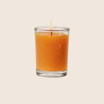 Valencia Orange Votive