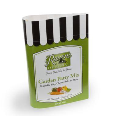 Garden Party Mix