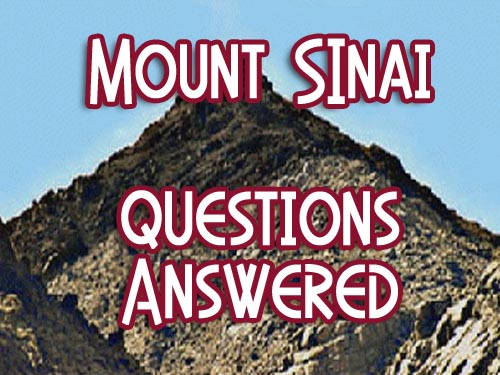 Questions Answered: Mount Sinai QA-Sinai