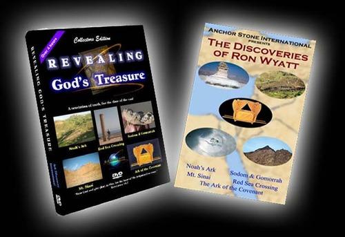 Revealing Discoveries 2-Pack Revealing-Wyatt