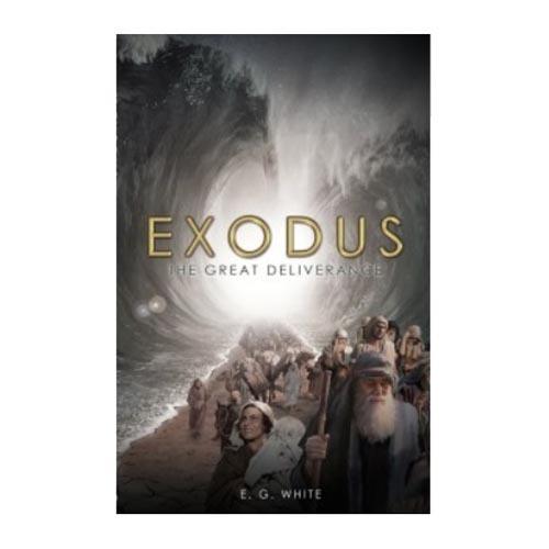 Exodus Exodus-book