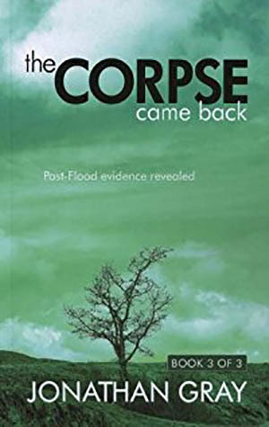 The Corpse Came Back E-book Corpse