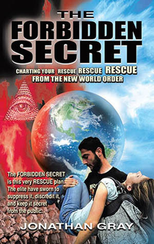 Forbidden Secret E-book Forbidden