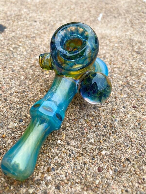 Oats Blue Honeycomb Hammer WS