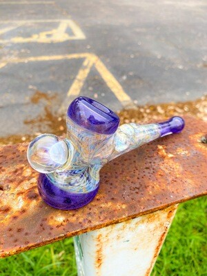 JD Maplesden Purple Fume Dry Hammer