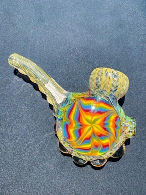 JD Maplesden x Erin B. Fume Rainbow WS