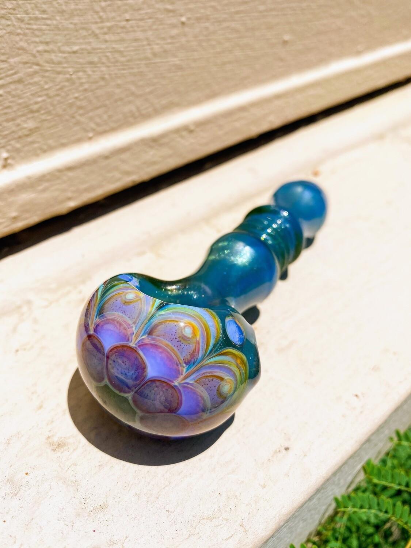 Juju x Str8 Glass Spoon WS