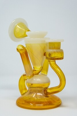 Sleeps Full Color NS Yellow Recycler WSG