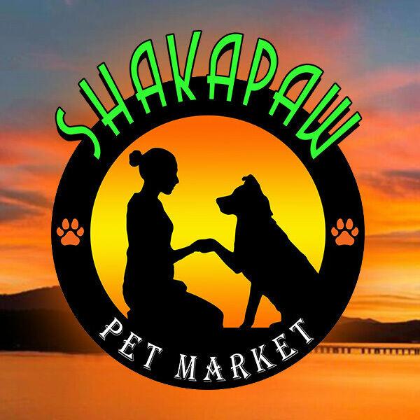 ShakaPaw Pet Market