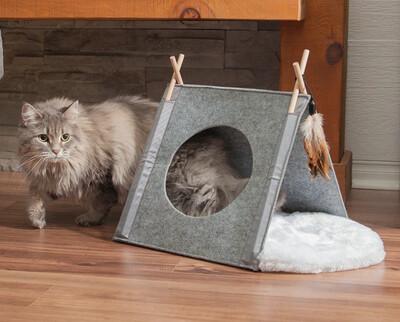 BOB Cat Tipi