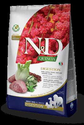 Farmina Digestion w/Quinoa - Lamb
