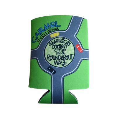 Roundabout Pocket Coolie