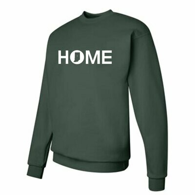 "Indiana ""Home"" Sweatshirts"