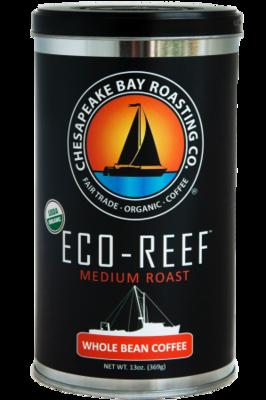 CBRC - 'Eco Reef' Coffee (13 oz)