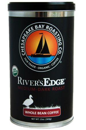 CBRC - 'River's Edge' Coffee (13 oz)